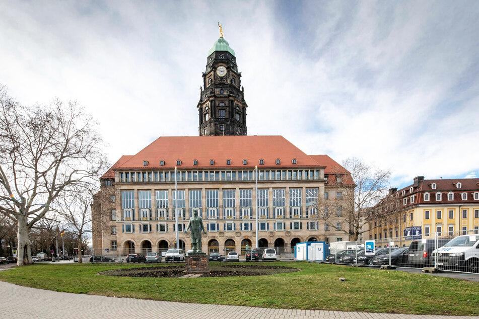 Aufregung im Rathaus: Über 1,5 Millionen Euro muss die Stadt für einen Vergleich aufbringen.
