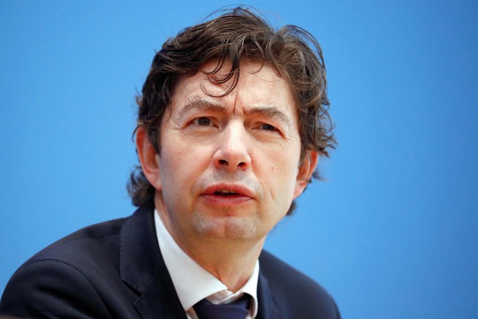 Christian Drosten (49), Direktor des Instituts für Virologie an der Charité Berlin.