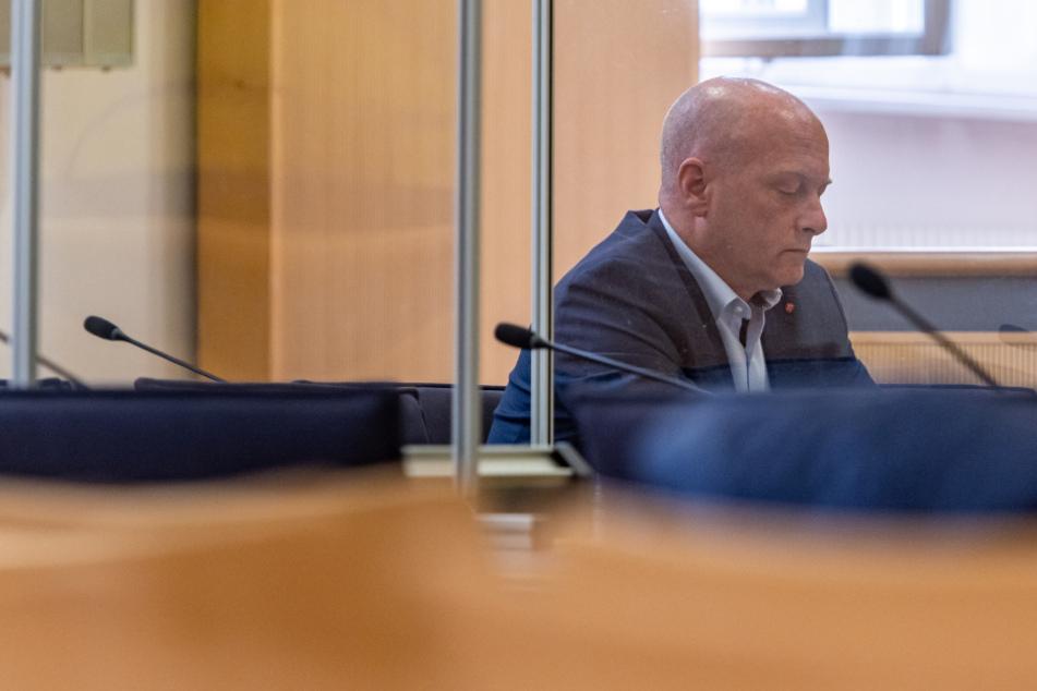 Regensburger Korruptionsprozess: Wolbergs nutzt letzte Worte für Abrechnung