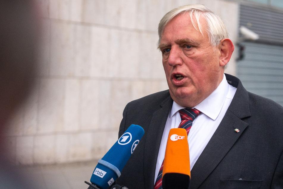 Großer Umbruch bei der CDU in NRW: Minister Laumann tritt nicht mehr für Vorstand an