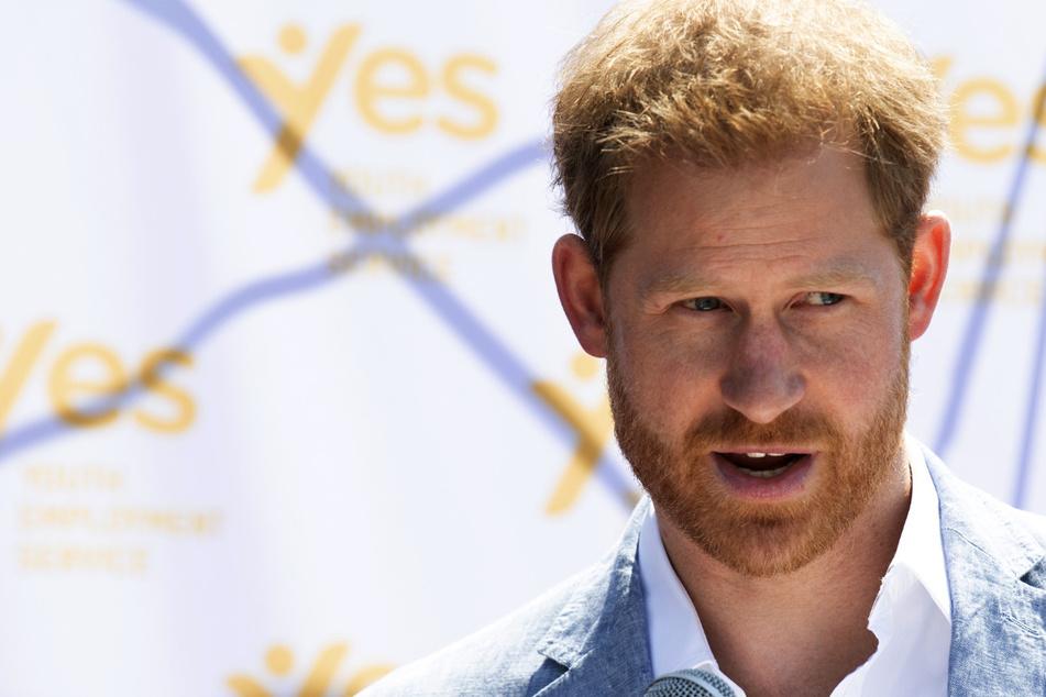 """""""Alle Anschuldigungen sind falsch"""": Prinz Harry erhebt schwere Vorwürfe"""