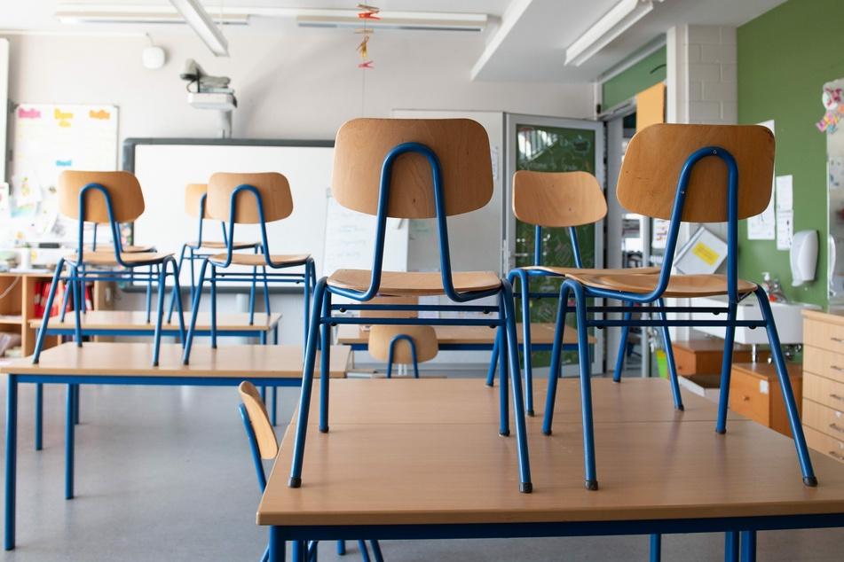 Der Großteil der Schulen bleibt weiterhin geschlossen.