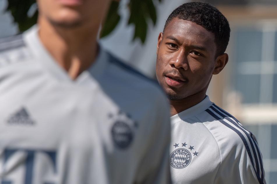 Ausgerechnet vor der Rückkehr von David Alaba (28) nach Österreich gibt es neuen Wirbel im andauernden Vertragspoker mit dem FC Bayern München.