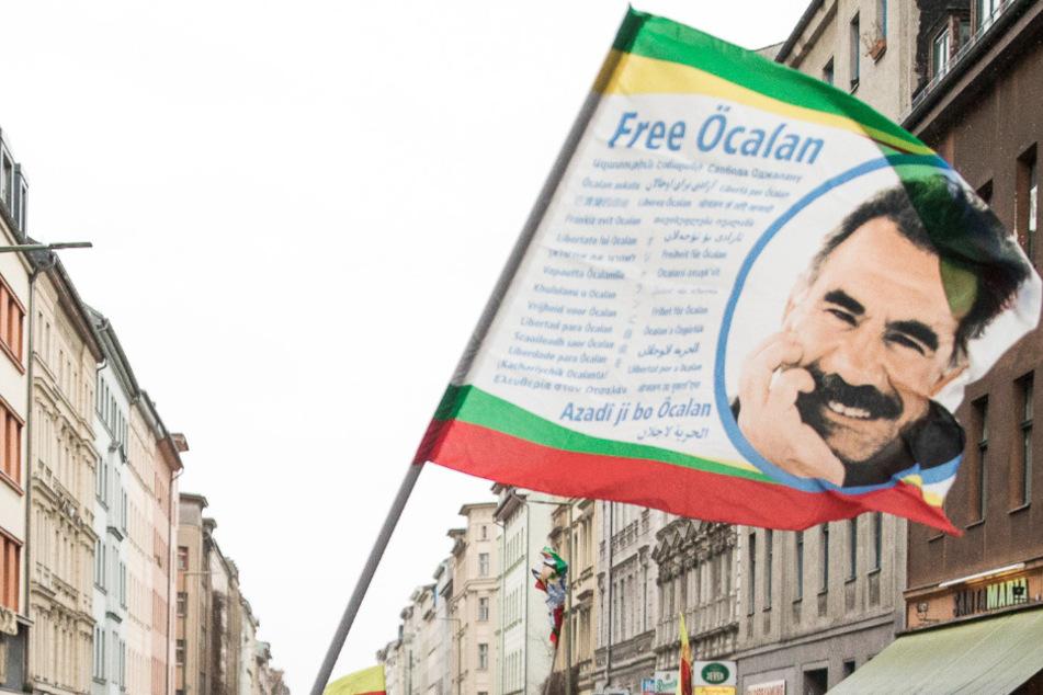 Mutmaßliches PKK-Mitglied muss sich vor Gericht verantworten
