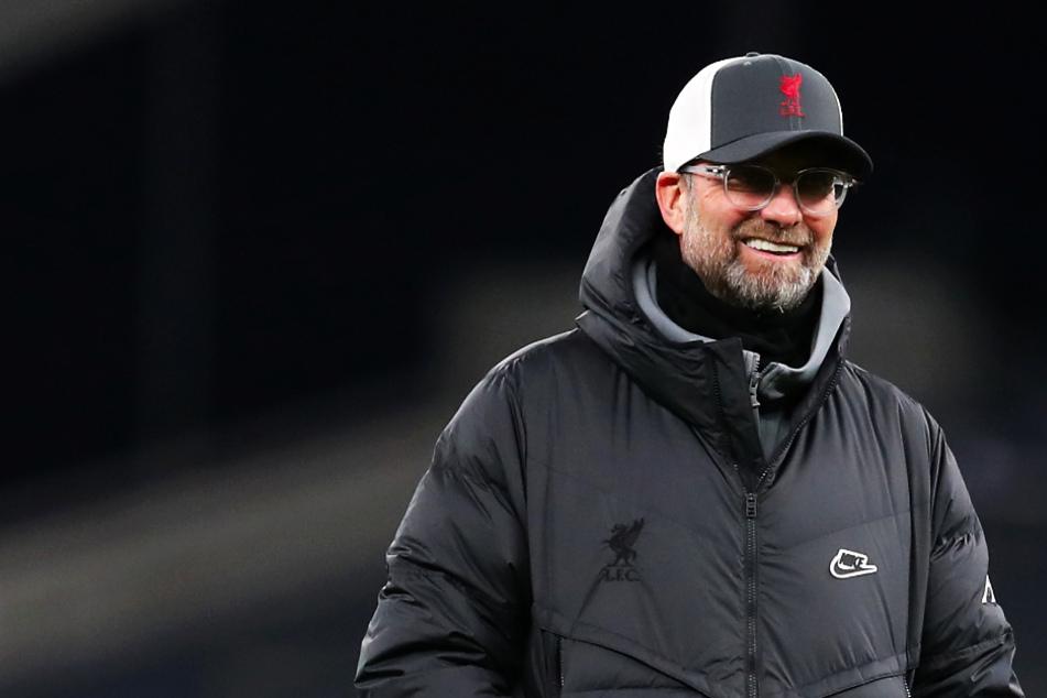 Klopp-Kracher bahnt sich an: Deutscher Weltmeister vor Wechsel zum FC Liverpool?