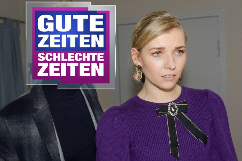 GZSZ: Pause vorbei: Dieser GZSZ-Star kehrt in den Kolle-Kiez zurück