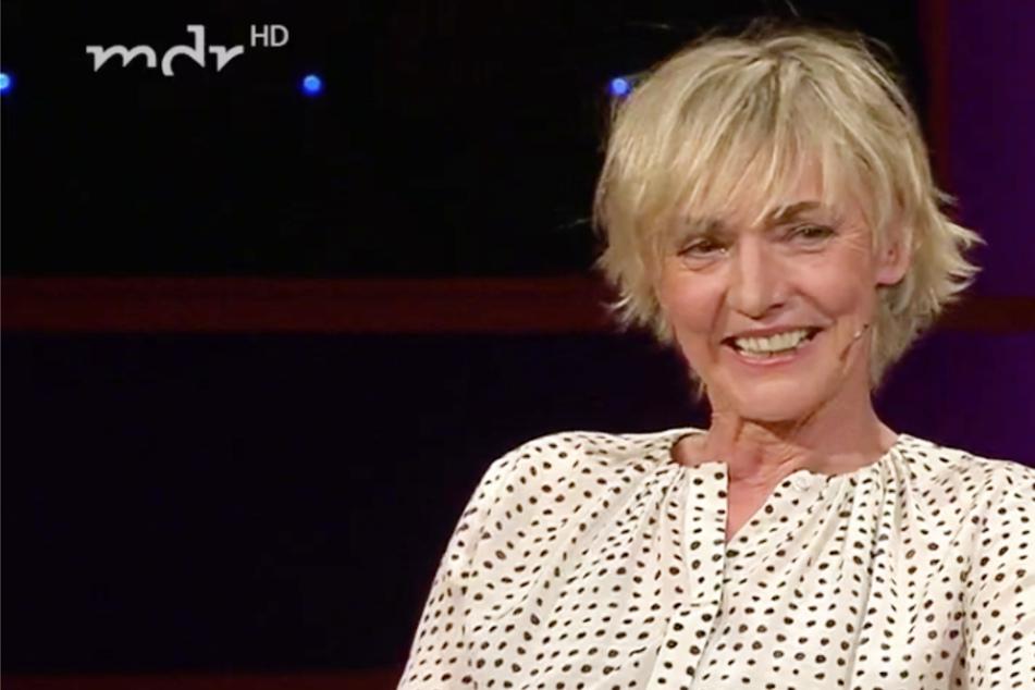 """Riverboat: Heike Drechsler im Riverboat über ihre große Liebe: """"Wer weiß, wenn es die DDR nicht gegeben hätte..."""""""