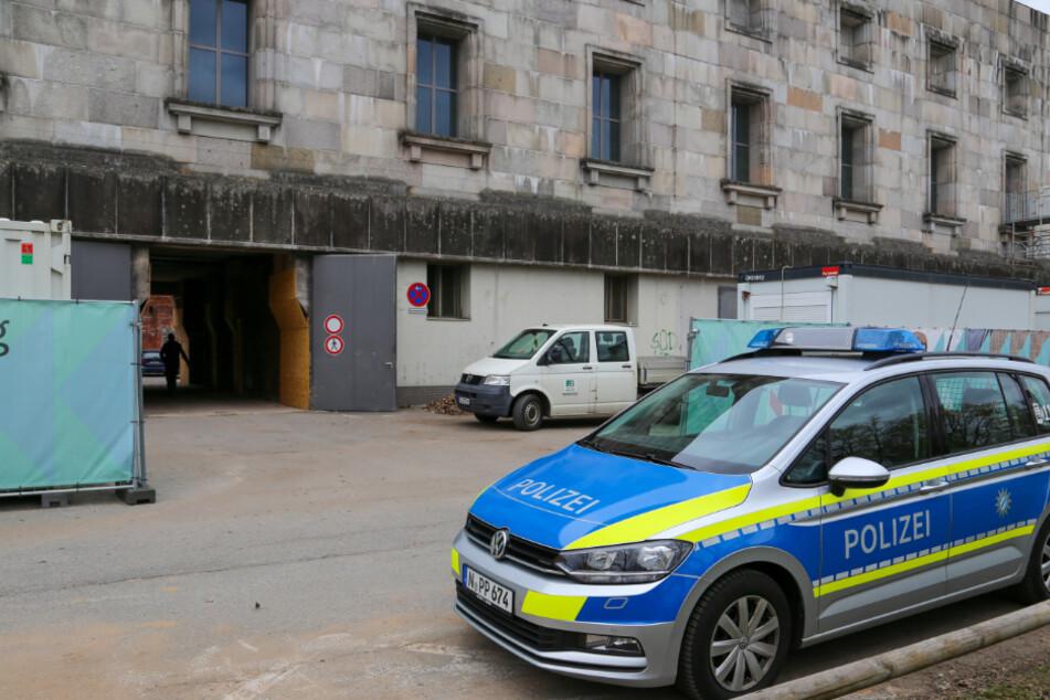 Tragisches Unglück auf Baustelle: Arbeiter stirbt in Krankenhaus