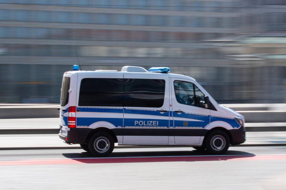 Sachsens Polizei bittet die Bevölkerung um Mithilfe. (Symbolbild)