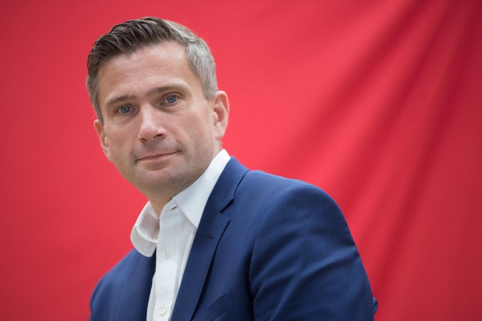 Sachsens Wirtschaftsminister Martin Dulig befürwortet die Verlängerung von Kurzarbeitergeld.