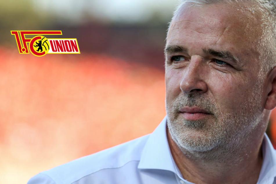 Union-Präsident: Goldenes Steak nicht zu Sinnbild für Fußball-Industrie machen