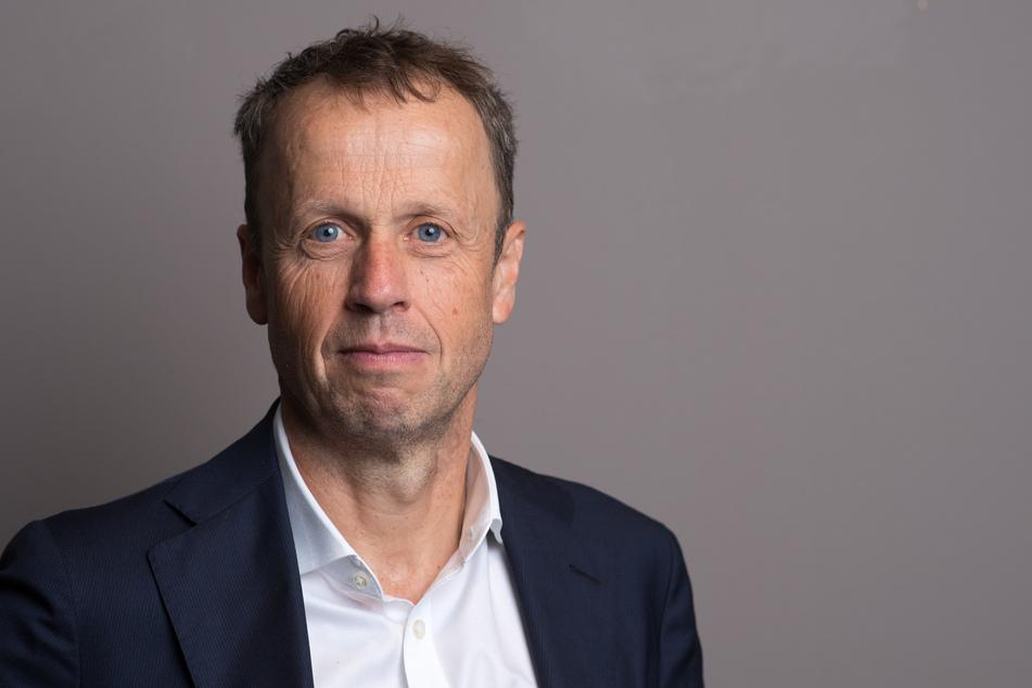 Frank Bohmann ist der Geschäftsführer der Handball-Bundesliga (HBL).