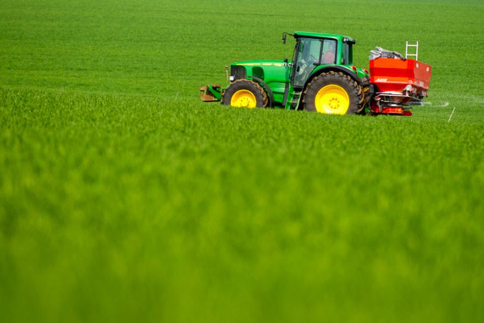 Immer Ärger mit der Düngeverordnung: Bayerns Bauern fühlen sich im Stich gelassen