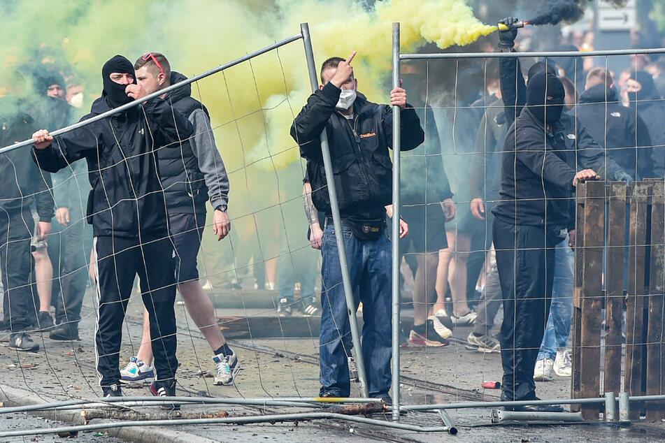 Am 11. Oktober beschäftigt sich der Rat in einer öffentlichen Anhörung mit den Dynamo-Randalen vom Mai.