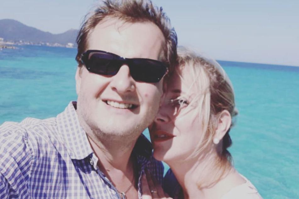 Jens Büchner (✝49) und Danni galten als DAS Auswanderer-Traumpaar.