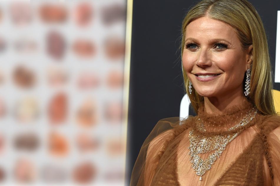 Gwyneth Paltrow schenkt 14-jährigem Sohn Busen-Puzzle