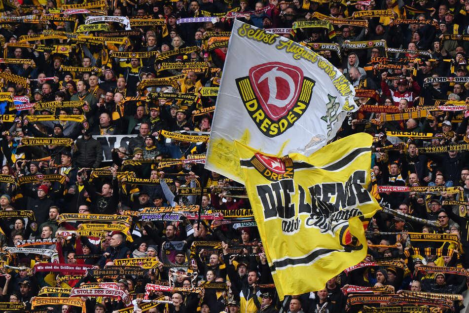 Die SGD darf endlich wieder vor Fans ran. Gegen den HSV werden etwas mehr als 10.000 Fans erwartet, ein Drittel von damals. Dennoch dürfte es in der 1. Runde des DFB-Pokals nirgends mehr Zuschauer geben.