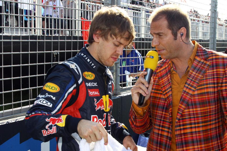 Ende einer TV-Ära: Am Sonntag läuft ein letztes Mal Formel 1 auf RTL