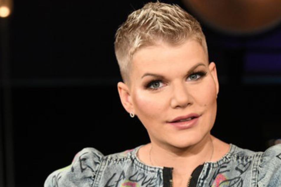 """Melanie Müller plagen jahrelange Existenzängste: """"Da ist mein Papa auch schuld"""""""