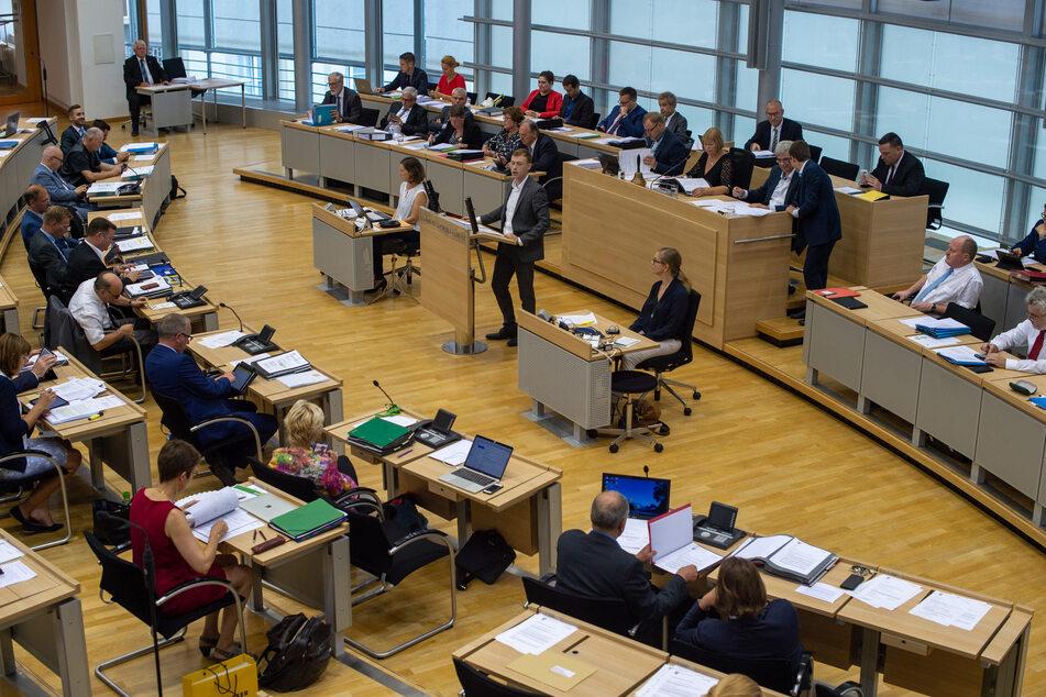 Bereits seit Längerem beschäftigen die Vorgänge in Zerbst und die Verfehlungen der Lotto-Chefs beschäftigen bereits seit Längerem den Landtag in Sachsen-Anhalt.