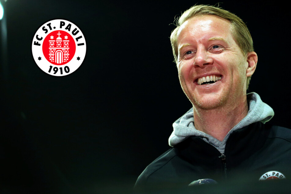"""FC St. Pauli mit """"breiter Brust"""" und Respekt: Klub peilt gegen Düsseldorf Platz fünf an"""