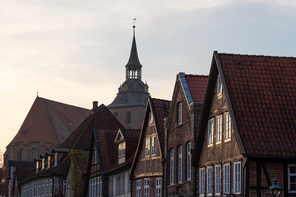 Unesco-Weltkulturerbe? Stadt Lüneburg will sich erneut bewerben