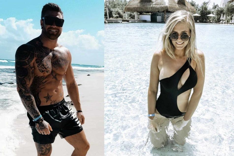 """Ex on the Beach: Nach Beziehungs-Aus: Hanna von """"Ex on the Beach"""" erhebt schwere Vorwürfen gegen Ex Till Adam"""