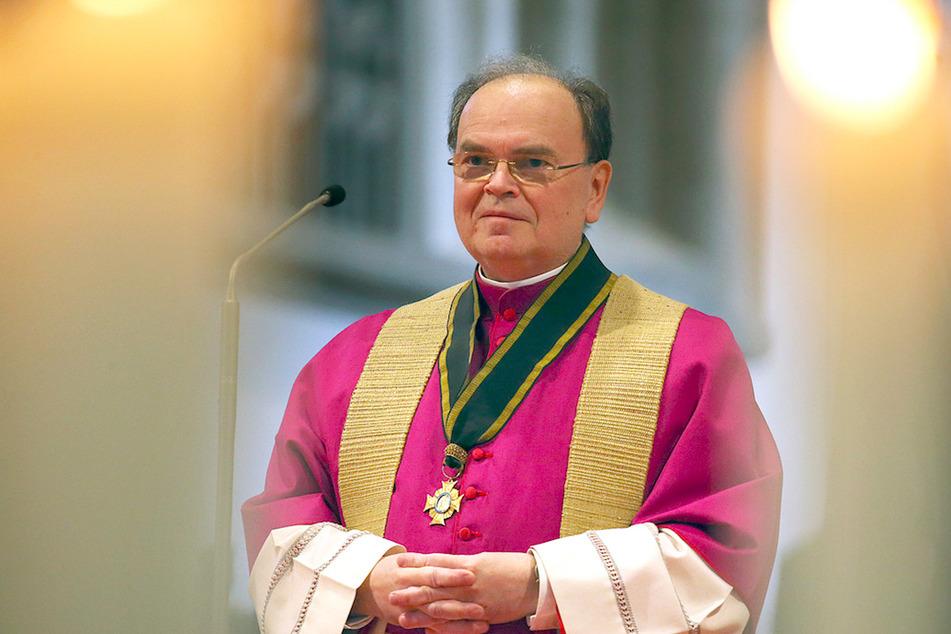 Die im März wegen der Corona-Krise abgesagte Bischofsweihe Meiers soll nun am 6. Juni nachgeholt werden.