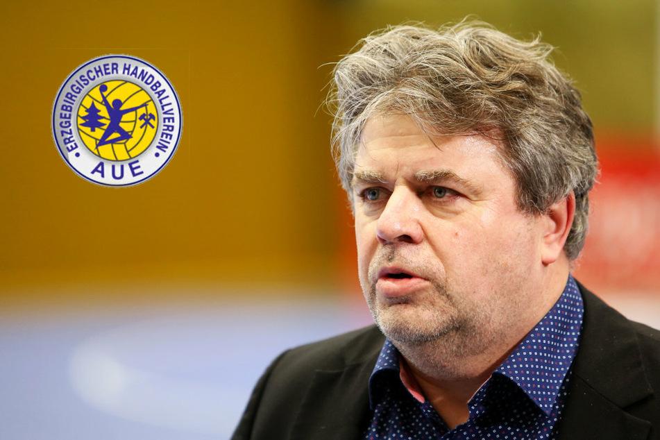 Auer Handball-Manager Jurke stinksauer aufs Gesundheitsamt