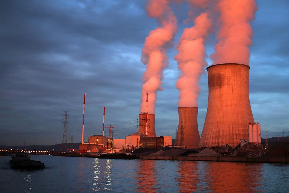 Atomkraftwerk Tihange darf weiter laufen: Aachen scheitert mit Klage