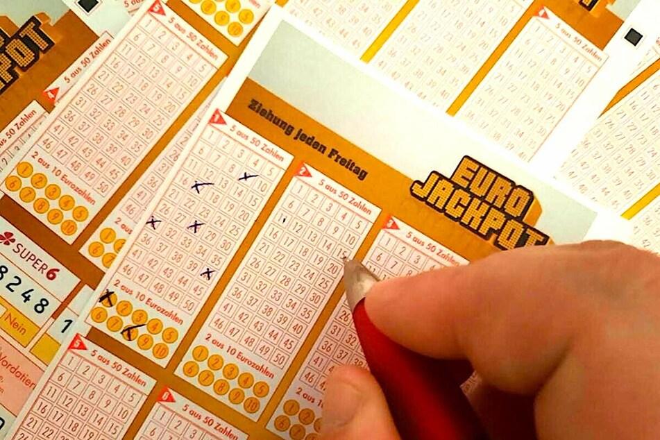 Darum will am Freitag (15.1.) jeder beim Eurojackpot mitmachen