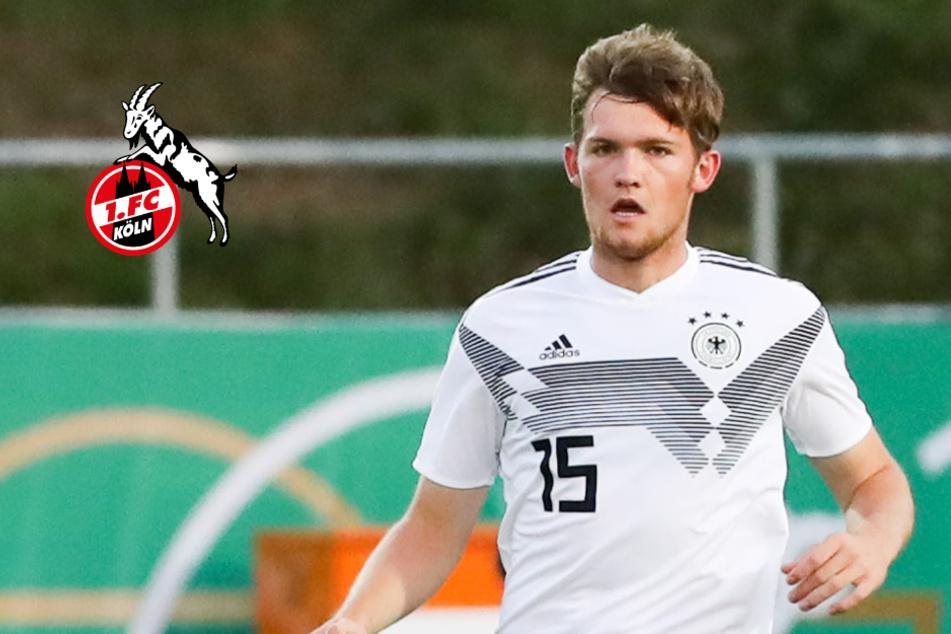 Alles fix! 1. FC Köln leiht Abwehr-Hüne von Mainz aus