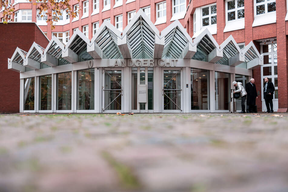 Missbrauchsskandal in Münster: Nächster Mann vor Gericht