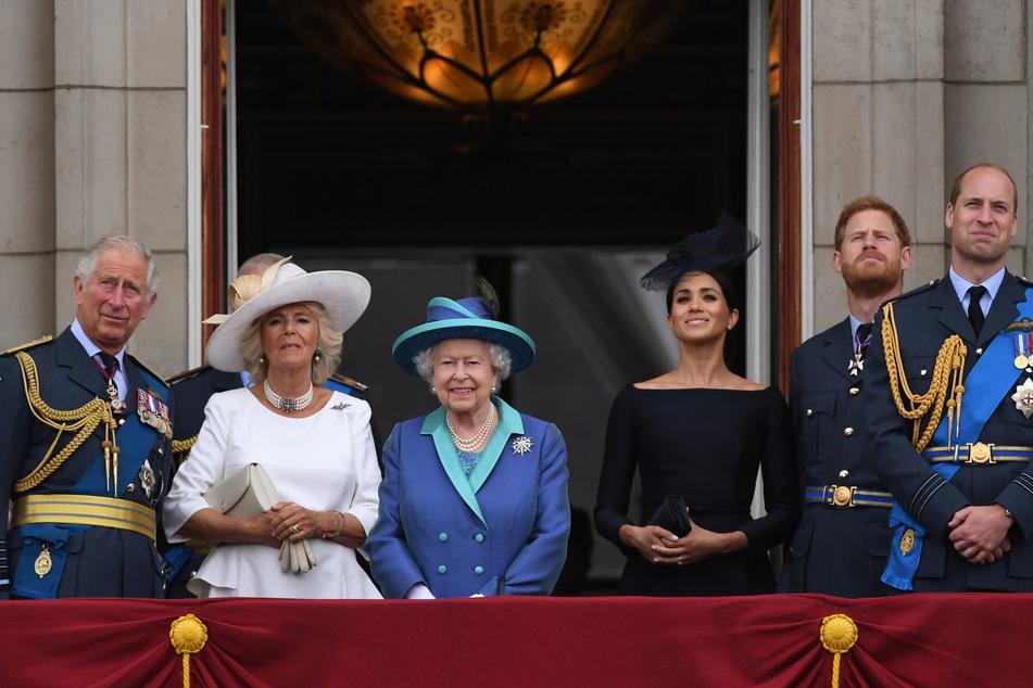 Prinz Harry: Riskiert er trotz Trauer den totalen Bruch mit der königlichen Familie?