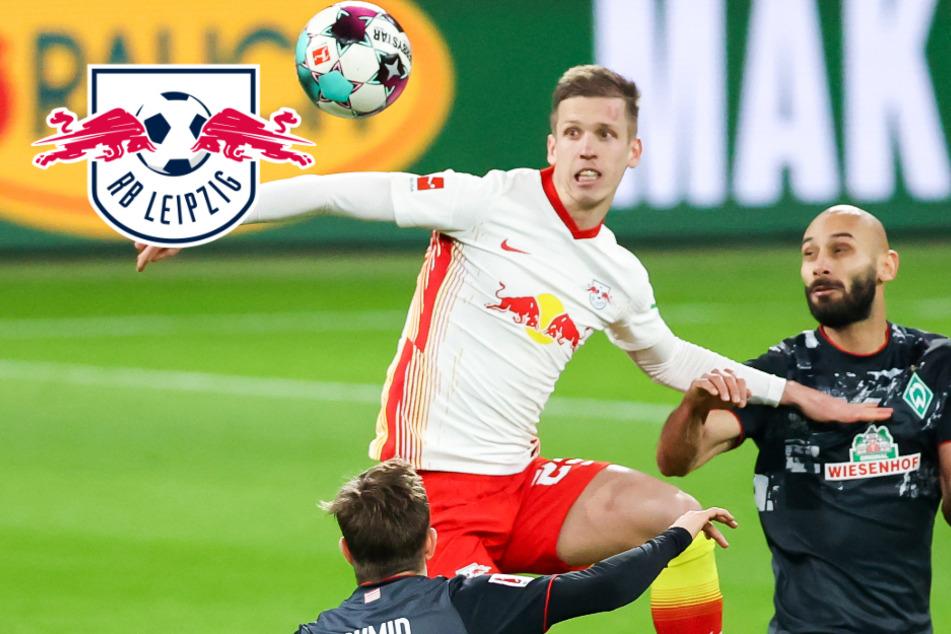 """RB Leipzig will die nächsten drei Punkte in Bremen holen: """"Uns muss keiner anschieben und motivieren"""""""