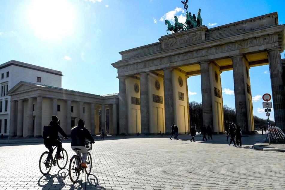 Bis 24 Grad! So wird das Wetter in den nächsten Tagen in Berlin und Brandenburg