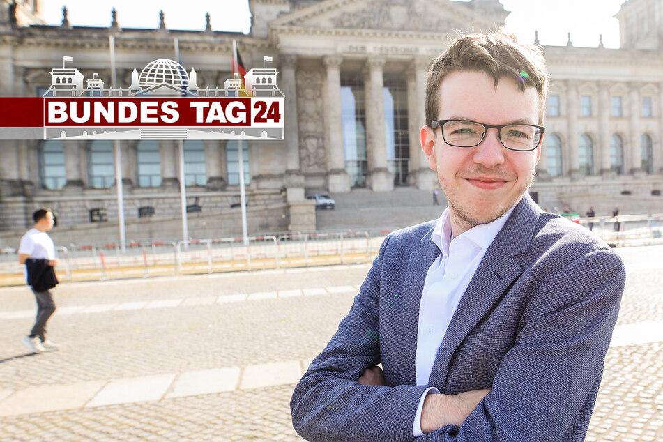 """Kommentar zur Bundestagswahl: """"Gut, dass es vorbei ist!"""""""