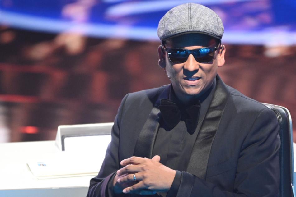 Xavier Naidoo (48) steht unter anderem wegen umstrittenen Äußerungen zur Corona-Pandemie in der Kritik.