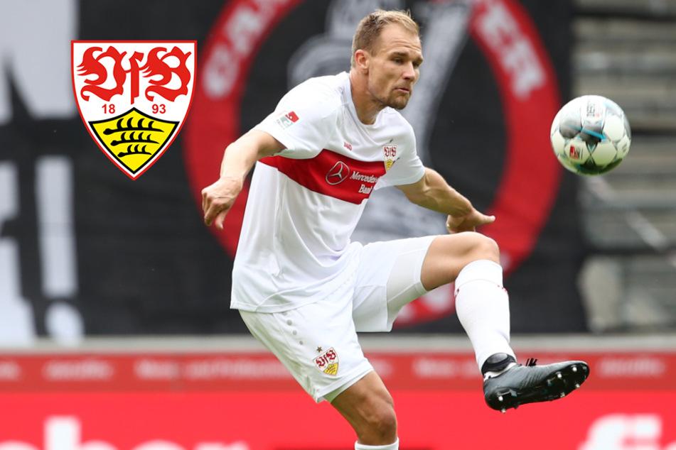 Paukenschlag! VfB Stuttgart sortiert Holger Badstuber aus