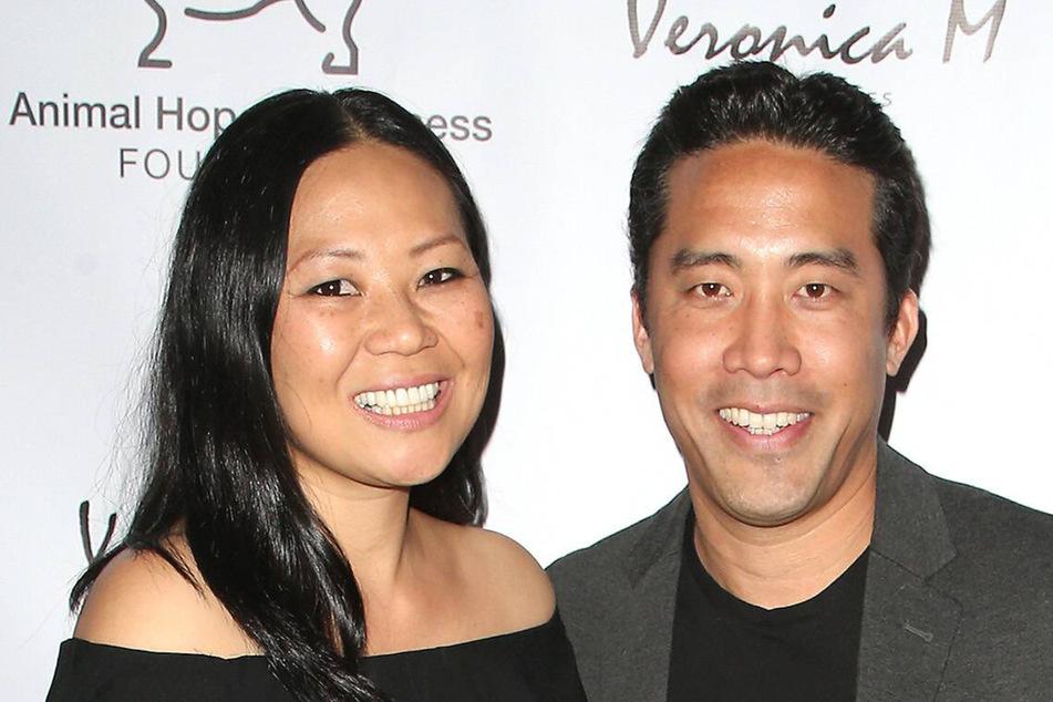 Linda Ching, und Marc Ching bei einer Animal Hope & Wellness Foundation Gala. (Archivbild)