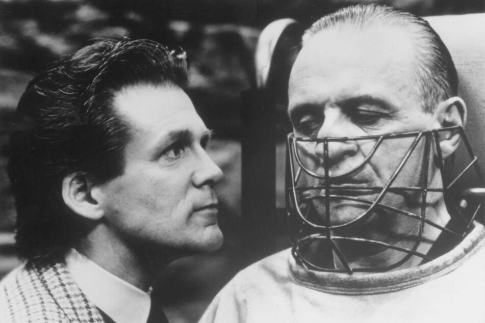 The movie Silence of the Lambs won an academy award and has since become a classic in the film business.