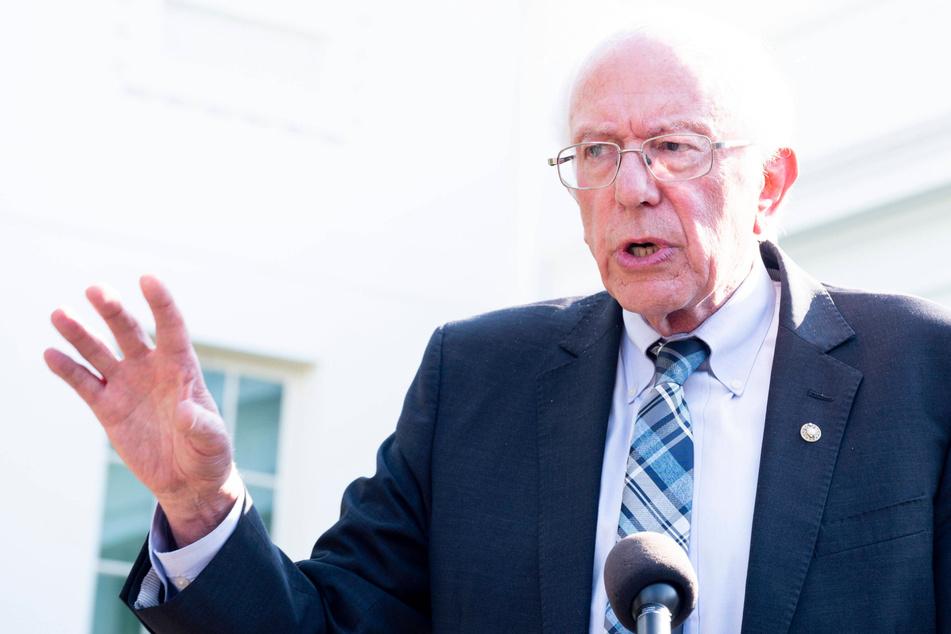 Senate Democrats announce new $3.5-trillion infrastructure package