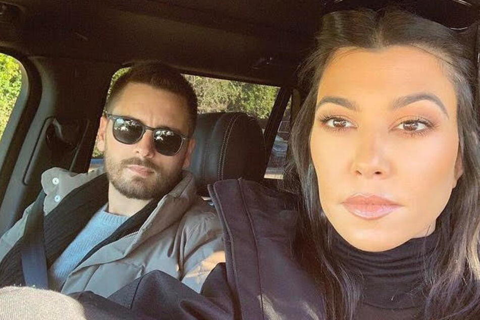 Kourney Kardashian shares three children with Scott Disck. The two had an on-again-off-again relationship throughout the series.