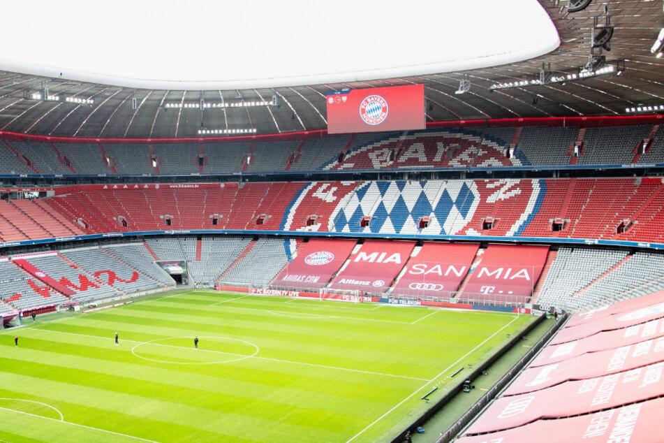 Der FC Bayern München wird am 4. August das Team für die neue Saison vorstellen - und zwar in der Allianz Arena und vor Fans.