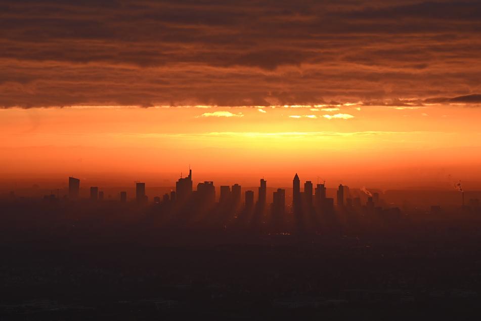 Wetter-Experten warnen: Auch 2020 viel zu warm, Trockenheit besorgniserregend