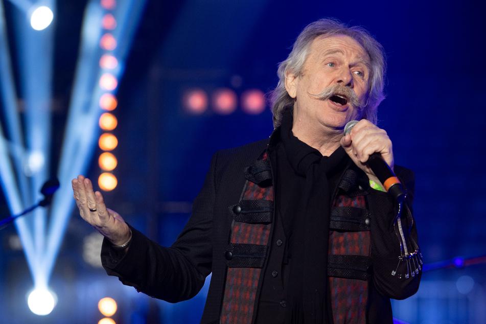 Höhner-Sänger Henning Krautmacher (64) hat nach einem Riss in der Halsschlagader einen dringenden Appell.