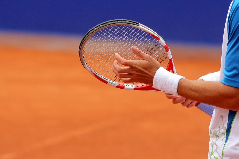 Der Bayerische Tennis-Verband fordert eine schrittweise Öffnung Tennisplätzen. (Systembild)