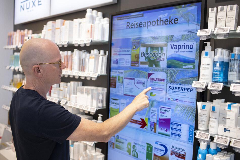 Auch hohe Kosten für Medikamente machen den Kassen zu schaffen.