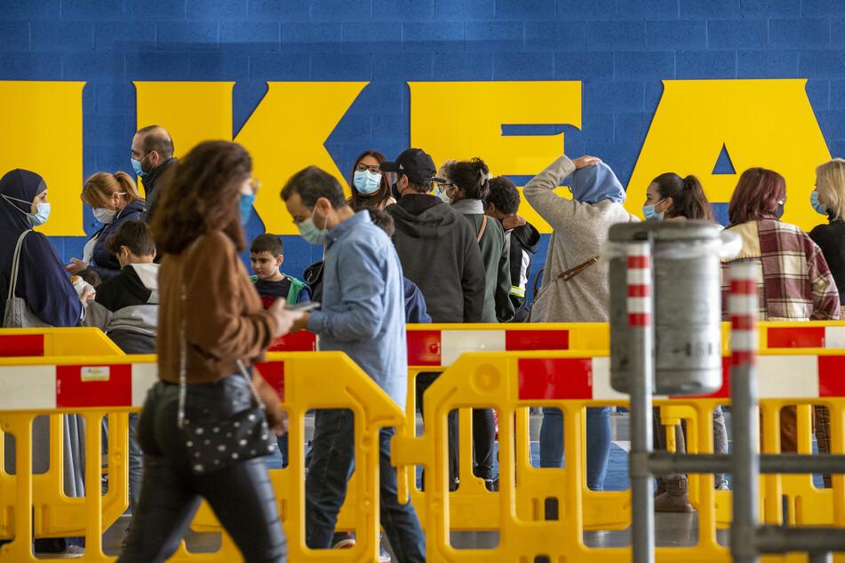 Ikea Frankreich sammelte mit betrügerischen oder unrechtmäßigen Mitteln die Daten von Kunden und Personal.