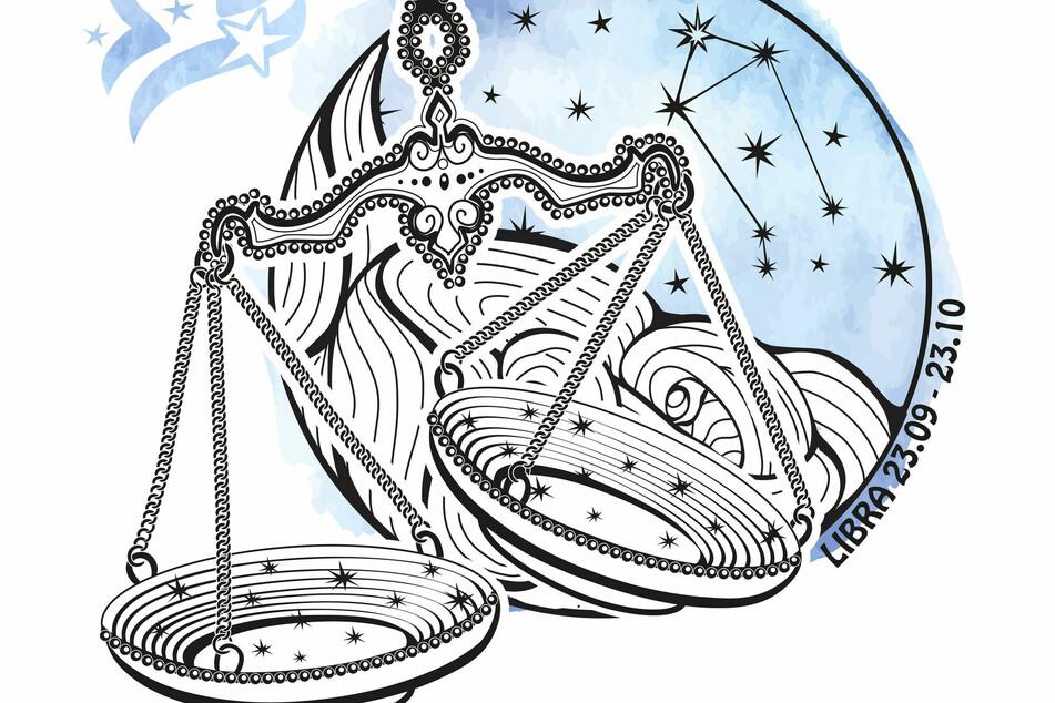 Wochenhoroskop Waage: Deine Horoskop Woche vom 05.04. - 11.04.2021